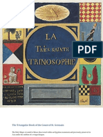 La Tres Saints Trinosophie