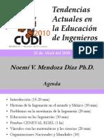 Taller Ingenieria Noemi Mendoza