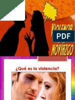 Violencia Hacia Las Mujeres en El Noviazgo CETIS MIna (1)