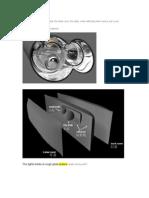 Automobile Lamp Material Tutorial
