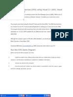 Pengenalan dan pemrograman Short Message Service