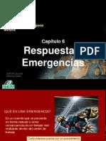 CM001  CAP6.- REMERGENCIAS