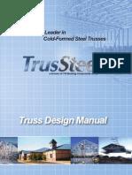 Trussteel Design Manual 2012