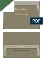 Roma 1 Resumo