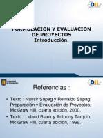 Evaluacion de Proyectos. (2)