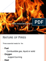 ppt:-Fire Fighting System