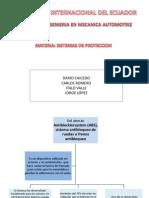 Sistema Abs Points Presentacion