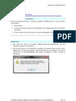 UT0401 Instalacion VMWare Server EJERCICIO 01
