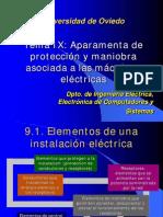 conceptos basicos electricos