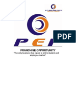 PEP Proposal