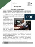 23/11/12 Germán Tenorio Vasconcelos Atención Médica Cercana a la Gente