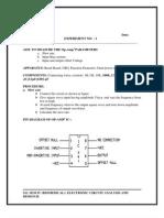 ECAD2 Complete Manual