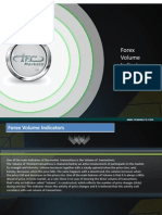 How to Use Forex Volume Indicators