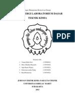 Tugas Audit energi LAboratorium