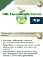ISO 14001 EMS Presentation Part2