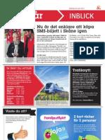 130610_Nu är det enklare att köpa SMS-biljett i Skåne igen
