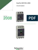 2008 Easypact Catalogue