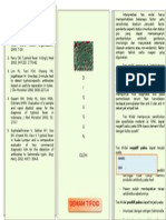 Leaflet Dt