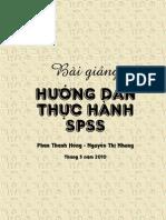 BaiGiangHuongDanThucHanhSPSS