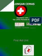 Bantuan Kecemasan First Aid