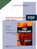 Investigacion Incendios.tipos Incendios en Edificios