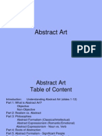 Abstract Art.ppt