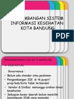 Pengembangan Sistem Informasi Kesehatan Upload