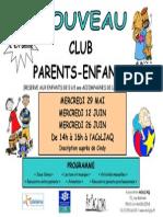 Affiche CLUB parents - enfants Mai à Juin 2013.pdf