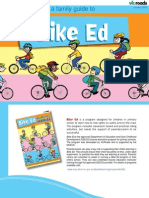 A Family Guide to Bike Ed
