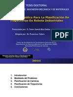 Tesis Presentation in Spanish