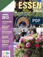 Bad Essen Journal 2013
