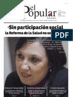El Popular 228 PDF Órgano de prensa del Partido Comunista de Uruguay