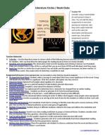 literature circles and common core 2013 2