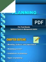 Unit 3 Planning