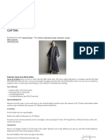 CAFTAN « Weekend designer.pdf