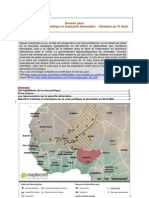 Crise Malienne