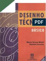 DESENHO TÉCNICO BÁSICO