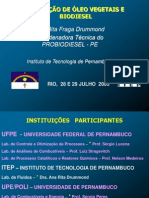 Producao Pernambuco RIO 0705