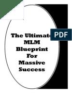 Ultimate MLM Blueprint