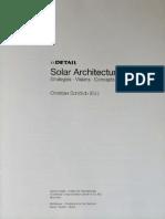 In Detail - Solar Architecture