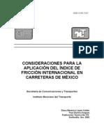 calculo el Indice de friccion internacional (IFI).pdf