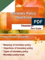 Monetary Policy.ppt2