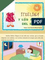 Itzelina y Los Rayos de Sol