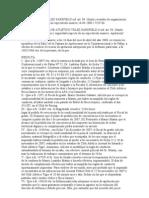 SALA I - OMITIR RECAUDO ESPECTACULO MASIVO - CLUB ATLÉTICO VELEZ SARSFIELD.doc