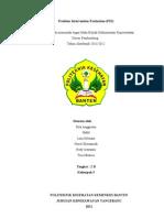 DOKEP-Problem Intervention Evaluation