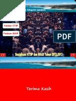 Pengembangan KTSP 2012
