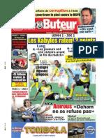 LE BUTEUR PDF du 01/05/2009