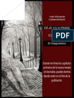 DÉJÁ VU A PARIS CAPÍTULO V