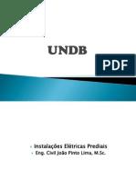 AULA 03 - INSTALAÇÃO ELETRICAS - PADRÃO CEMAR.pptx