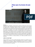 Entrevista a Arnaldo Otegi - Eolapaz.com